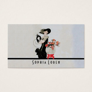 Le Chic ~ Business Card