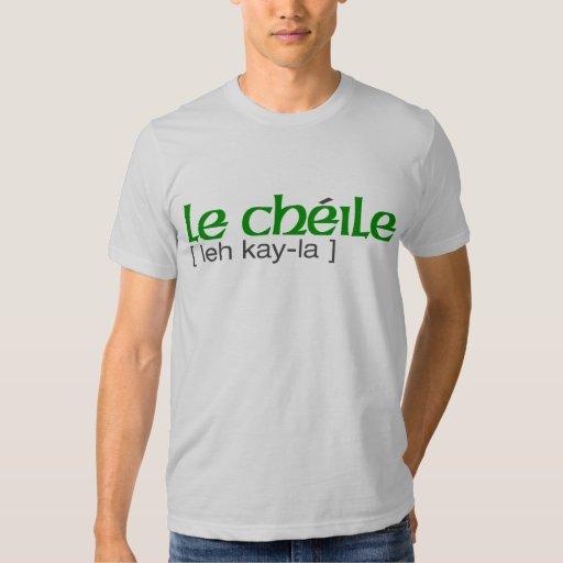 Le Chile Playeras