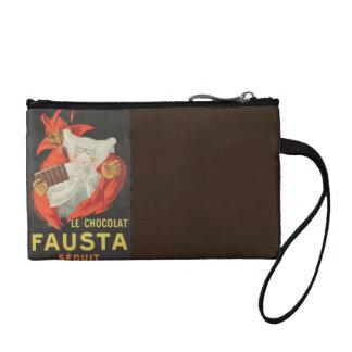 Le Chocolat Fausta Seduit
