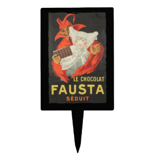 Le Chocolat Fausta Seduit Figuras Para Tartas