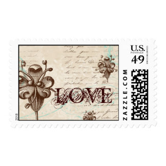 Le Chocolatier - Aqua Wedding Postage