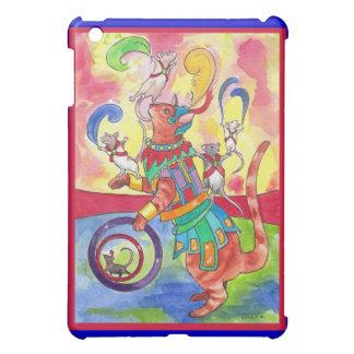 Le Cirque du Chat et des Rats! Cover For The iPad Mini