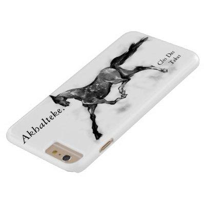 Le Clos des Tekes Barely There iPhone 6 Plus Case