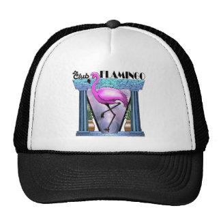 Le Club Flamingo Gorras