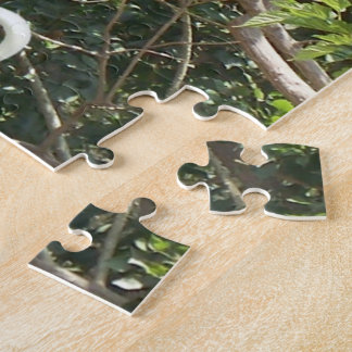 Le Cool Giraffe Jigsaw Puzzle