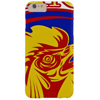 Le Coq Gaulois Barely There iPhone 6 Plus Case