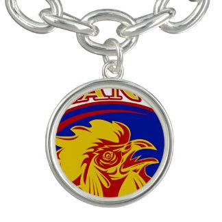 Le Coq Gaulois Bracelet