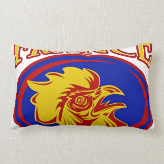 Le Coq Gaulois Pillows