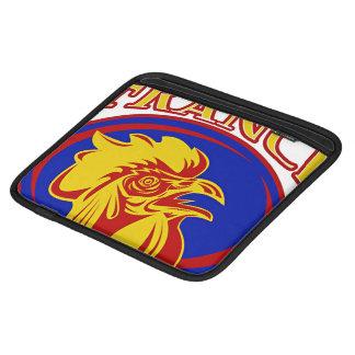 Le Coq Gaulois Sleeve For iPads