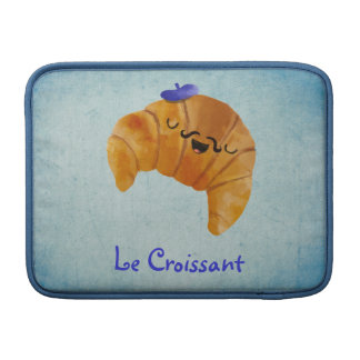 Le Croissant Fundas MacBook