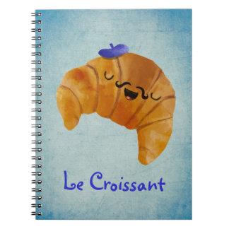 Le Croissant Libretas