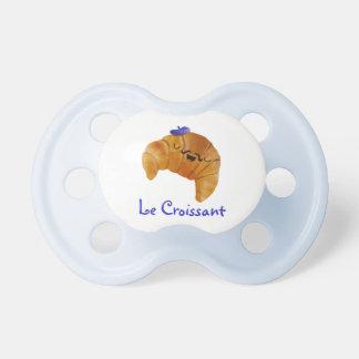 Le Croissant Pacifiers