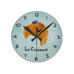 Le Croissant Reloj