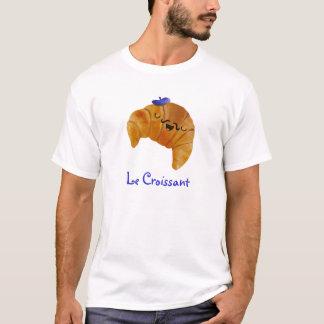 Le Croissant T-Shirt