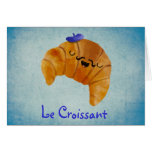 Le Croissant Tarjeton