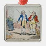 Le Deficit, 1788 Ornamentos Para Reyes Magos