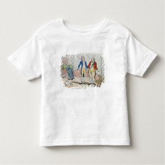 Le Deficit, 1788 Tee Shirt