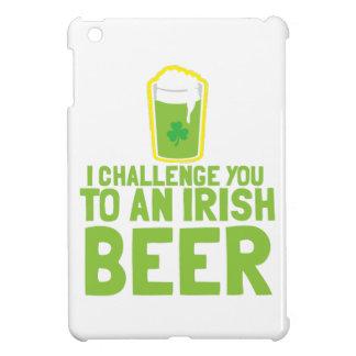 Le desafío a una CERVEZA IRLANDESA
