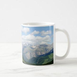Le Dolomiti Taza