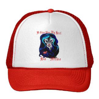 Le doy mi gorra del corazón 2