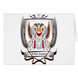 Le Duc Newest Crest colored1.jpg Card