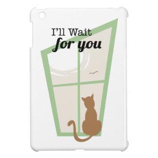 Le esperaré
