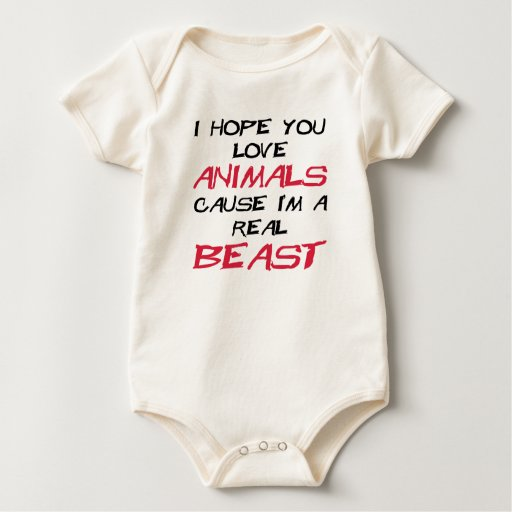 Le espero causa de los animales del amor que soy mameluco