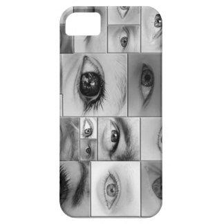 Le estoy mirando caso de Iphone iPhone 5 Carcasa
