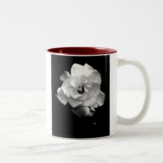 le fleur de mal Two-Tone coffee mug