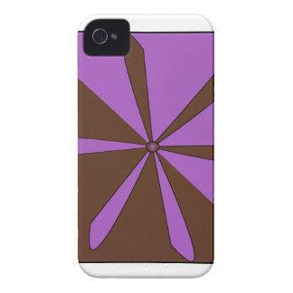 Le Fleur iPhone 4 Case-Mate Case