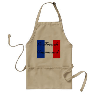Le French Gourmand Apron