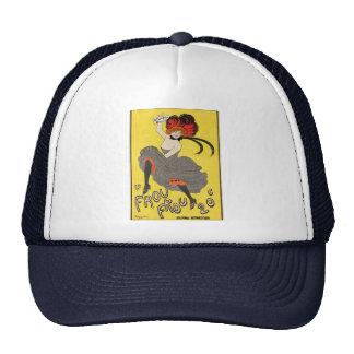 Le Frou Frou 20', Journal Humoristique Trucker Hat