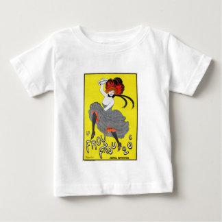 Le Frou Frou Journal Humoristique T Shirt