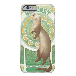 Le Furet Phone Cover