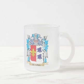 Le-Gall Coat of Arms - Family Crest Coffee Mug