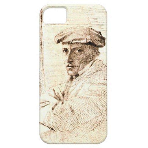 Le Graveur 1856 iPhone 5 Case-Mate Fundas
