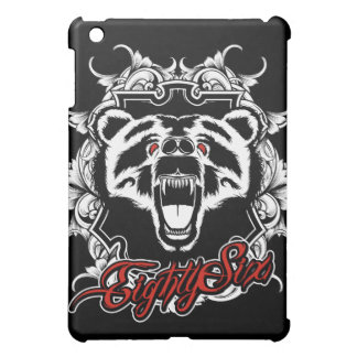 Le Grizzly iPad Mini Cases