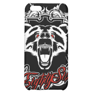 Le Grizzly iPhone 5C Case