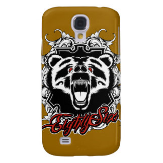 Le Grizzly Samsung Galaxy S4 Case