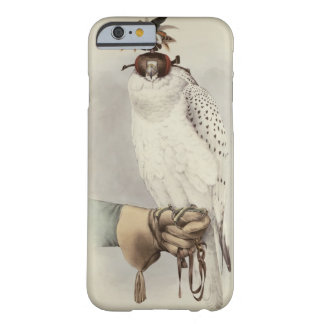 Le Groenlandais, Faucon Blanc Mue, from 'Traite de Barely There iPhone 6 Case