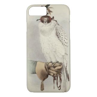 Le Groenlandais, Faucon Blanc Mue, from 'Traite de iPhone 8/7 Case