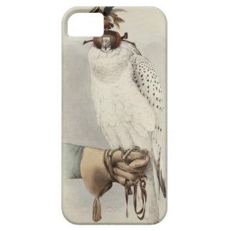 Le Groenlandais, Faucon Blanc Mue, from 'Traite de iPhone SE/5/5s Case