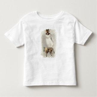 Le Groenlandais, Faucon Blanc Mue, from 'Traite de Toddler T-shirt