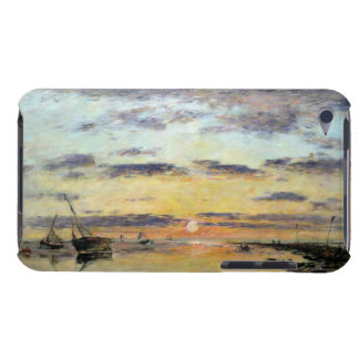 Le Havre, 1889 (oil on canvas) Case-Mate iPod Touch Case