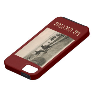LE HAVRE - Sainte Adresse - bulevar Felix Foure iPhone 5 Case-Mate Fundas