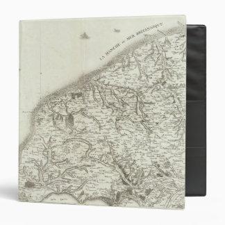Le Havre Vinyl Binder