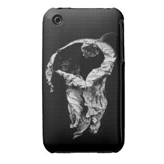 le he esperado iPhone 3 Case-Mate carcasas