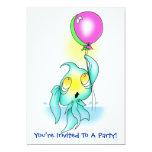 ¡Le invitan a un fiesta! Invitación 12,7 X 17,8 Cm