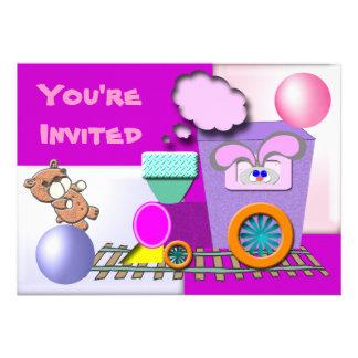 Le invitan comunicados personalizados