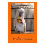 Le invitan invitacion personalizada